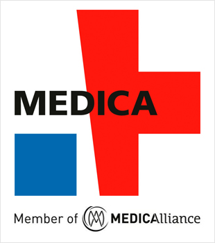 2019 MEDICA-World Forum for Medicine
